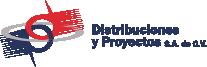 Distribuciones y Proyectos S.A. de C.V.